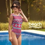 top beach praia lingerie
